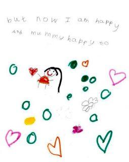 Saima's story